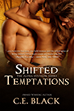 Shifted Temptations (Alpha Division Book 1) (English Edition)