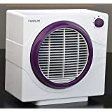 Fannum Compact Cooler,White