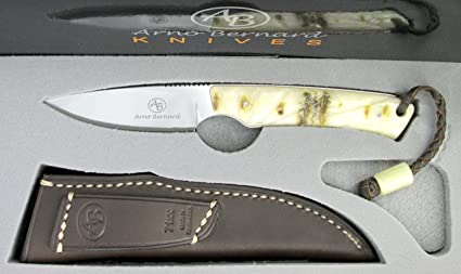 Amazon.com: Arno Bernard 7104 - Cuchillos de cuchilla fija ...
