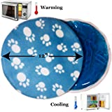 Amazon.com : Snuggle Safe Pet Bed Microwave Heating Pad