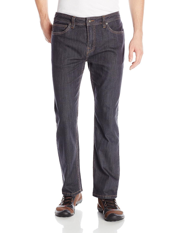 Denim Taille 38 Prana Bridger Jean Couture intérieure 76,2 cm