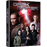 Dark Matter: Season Three