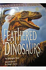 Feathered Dinosaurs (National Geographic Society) Paperback