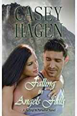 Falling in Angels Falls (A Falling in Paradise Novel Book 2) Kindle Edition