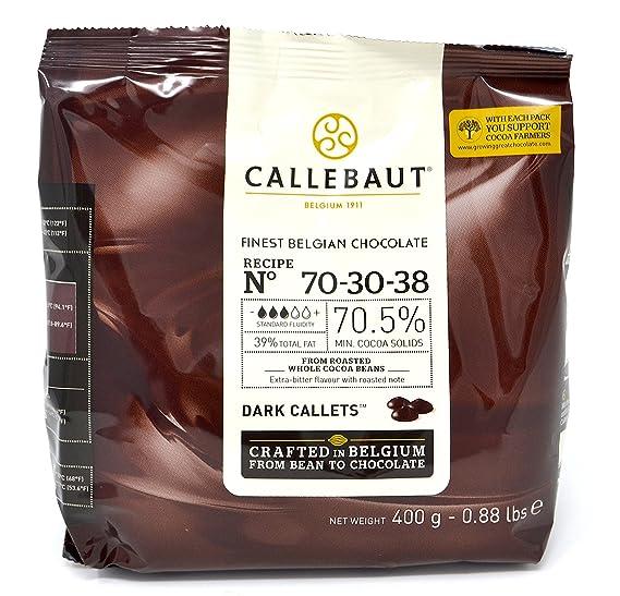 cc925842920 Callebaut N° 70-30-38 (70