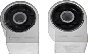 Dorman 523-027 Front Lower Rearward Suspension Control Arm Bushing for Select Models, 2 Pack