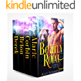 Bearly Royal Complete Box Set