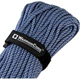 Titan WarriorCord | 103 FEET, 620 LB. TENSILE Strength | Exceeds MIL-SPEC Type III 550 Paracord Strength Standards. 7…