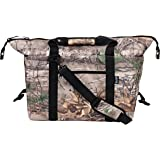 NorChill Soft Coolers Soft Cooler, Realtree Xtra