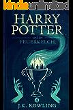Harry Potter und der Feuerkelch (Die Harry-Potter-Buchreihe) (German Edition)