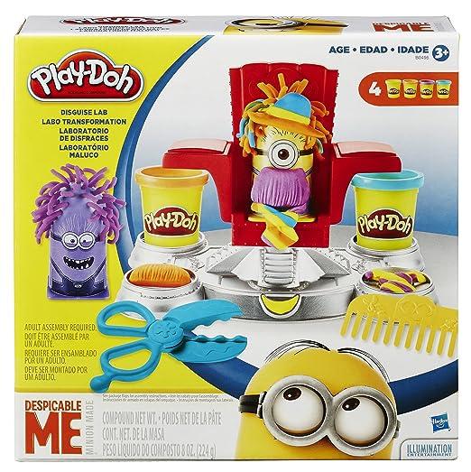 Play-Doh B0495 consumible para modelaje para niños - consumibles ...