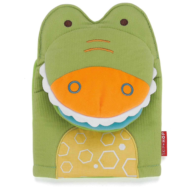 Skip Hop Giraffe Safari Marionnette avec miroir Crocodile 307450
