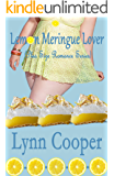 Lemon Meringue Lover: (Plus Size Romance Series)