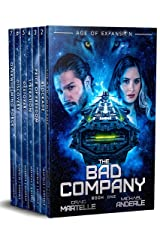 The Bad Company Complete Series Omnibus: Books 1 - 7 Kindle Edition
