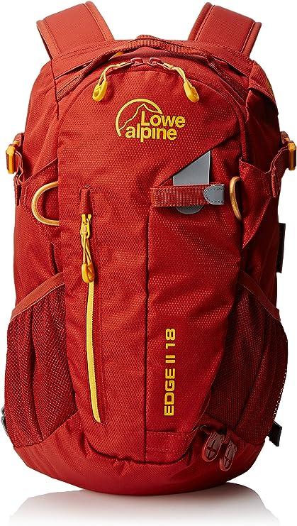 Sac /à Dos randonn/ée Homme Lowe Alpine Edge II 18
