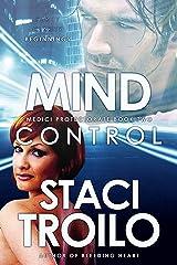 Mind Control (Medici Protectorate Book 2) Kindle Edition