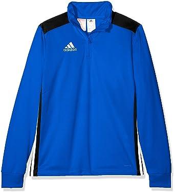 adidas Kinder Regi18 Tr Top Y Sweatshirt