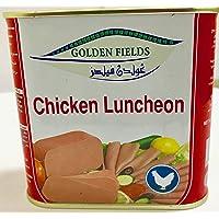 Golden Fields Chicken Luncheon, 340 g
