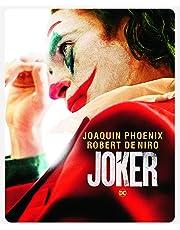 Joker Steelbook [2019] [Region Free]