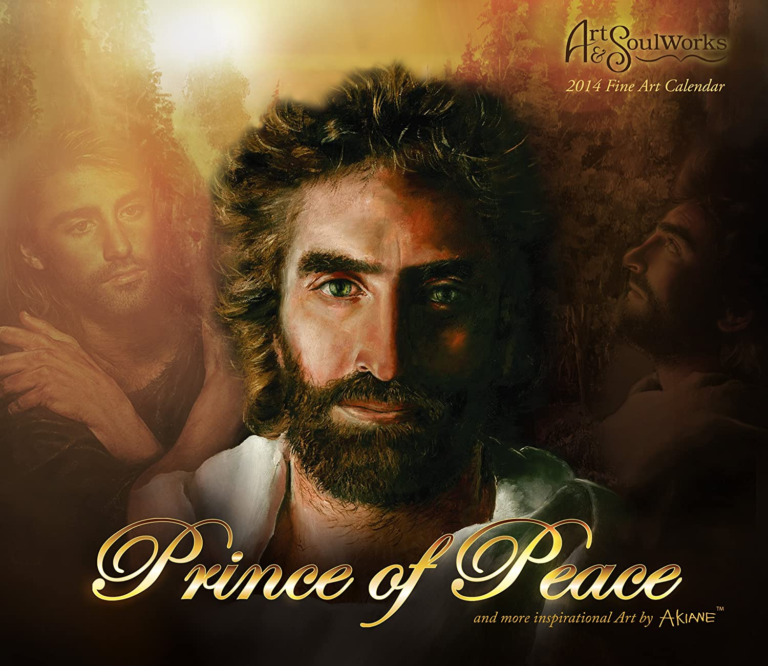 Amazon jesus prince of peace 2014 wall calendar art by amazon jesus prince of peace 2014 wall calendar art by akiane office products thecheapjerseys Choice Image