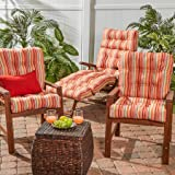 Greendale Home Fashions 72-inch Outdoor Chaise