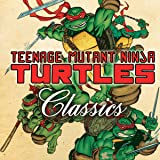 img - for Teenage Mutant Ninja Turtles: Classics (Collections) (10 Book Series) book / textbook / text book