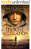 Mouse Instigation (Telepath wars Book 1)