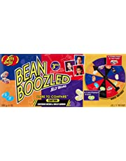 Bean Boozled 3rd Edition 100g Spinner Game & 45g Refill Pack - 2 new flavours