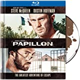 Papillon [Blu-ray Book]