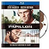 Papillon: Limited Edition [Blu-ray Book]