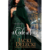A Code of Love (The Code Breakers Series Book 1) (English Edition)
