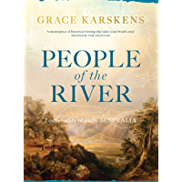 People of the River: Lost worlds of early Australia: Australia's Earliest Settlers