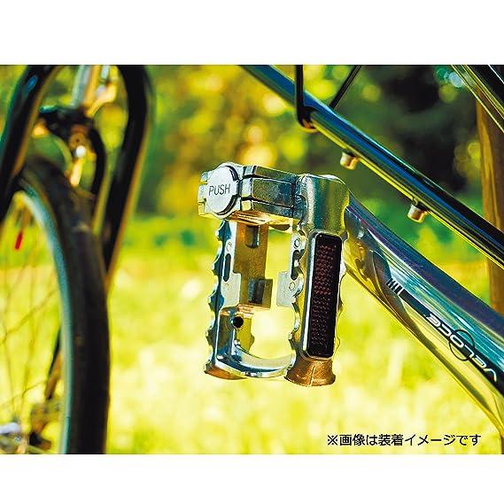 MKS FD-7 Folding Pedals, 1 Pair 9/16 by MKS: Amazon.es: Deportes y aire libre