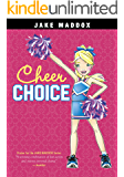 Cheer Choice (Jake Maddox Girl Sports Stories)