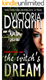 The Witch's Dream (Knights of Black Swan Book 2)