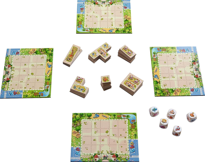 HABA Tiny Park: Teubner, Marco: Amazon.es: Juguetes y juegos