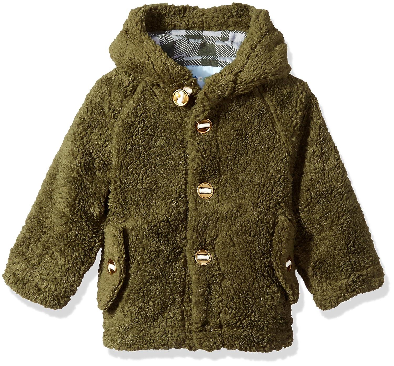 Wippette Boys' Sherpa Jacket 74019