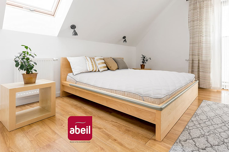 Abeil Sur-Matelas Acaristop anti-acariens 90 x 190 x 5 cm