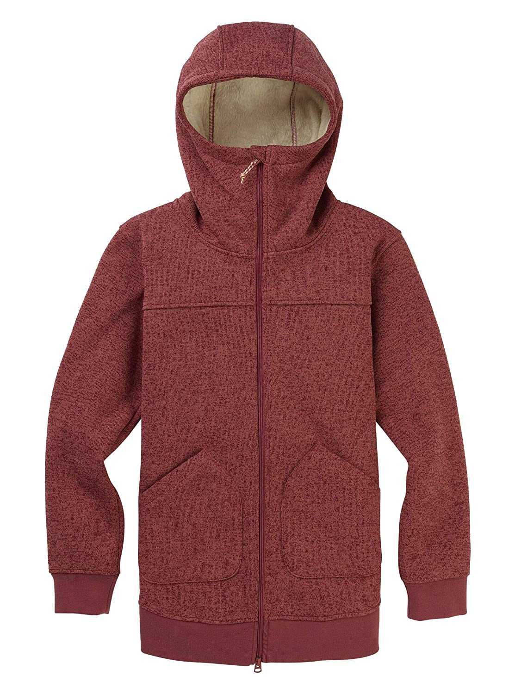 Burton Women's Minxy Fleece Sweater