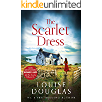 The Scarlet Dress: The brilliant new novel from the bestselling author of The House By The Sea