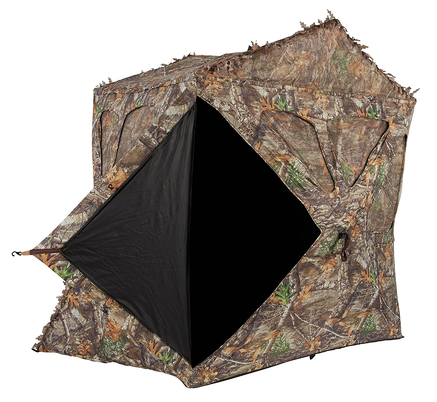 realtree care ground taker blinds ip blind xtra ameristep walmart com hub brickhouse