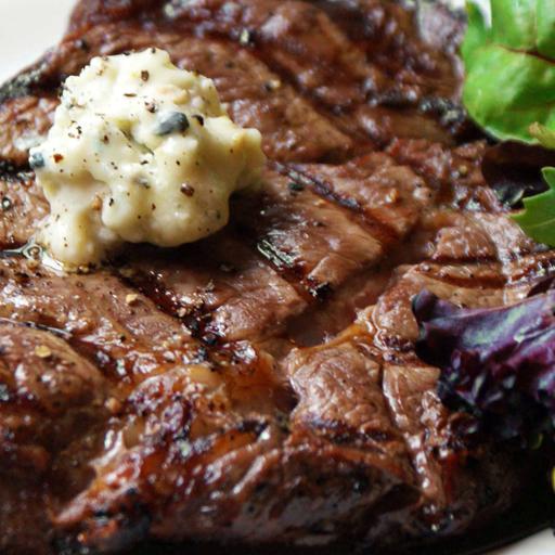Beautiful Steak Recipes ()