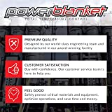 Powerblanket Lite PBL55 55-Gallon Drum Heater