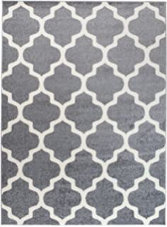 Amazon De Paco Home Designer Teppich Marokkanisches Muster
