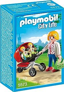 Playmobil 5304   Babyzimmer Mit Wiege: Amazon.de: Spielzeug