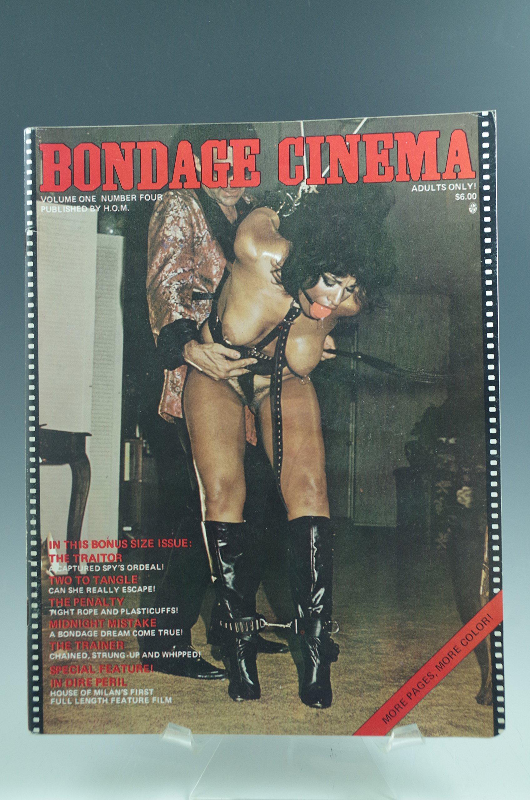 Bondage Gangbang Big Tits