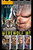 Werewolf MC: A Paranormal Romance Box Set