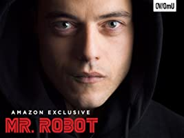 Mr. Robot - Season 1 [OV/OmU]