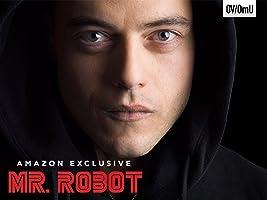 Mr. Robot - Season 1 [OV/OmU]