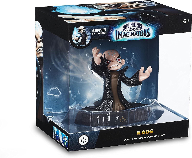 Activision - Skylanders Imaginators Kaos: Amazon.es: Videojuegos